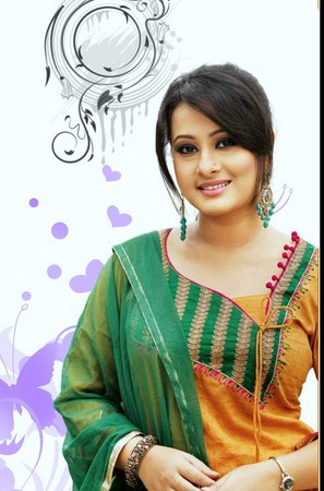 ... and dhallywood actress she is very good bangali actress purnima is