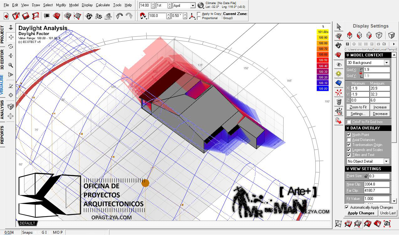 Architecture Software Design Tool