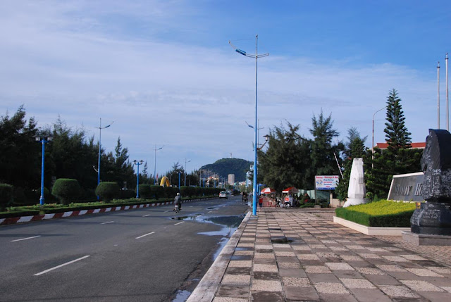 Plage de Vung Tau - Photo An Bui