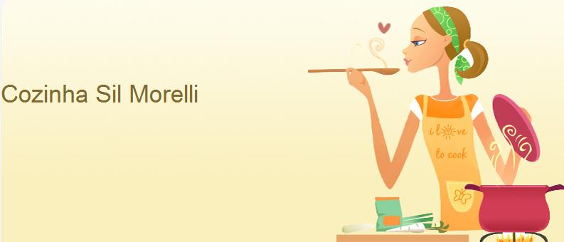 Cozinha Sil Morelli