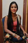Actress Prashanthi latest sizzling pics-thumbnail-9