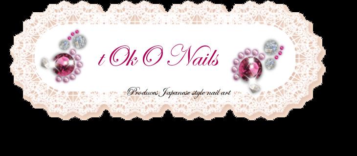 tOkO Nails