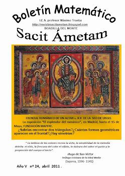 Boletín Sacit Ámetam nº 24