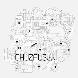 Chuzausen - Awesome is Grey