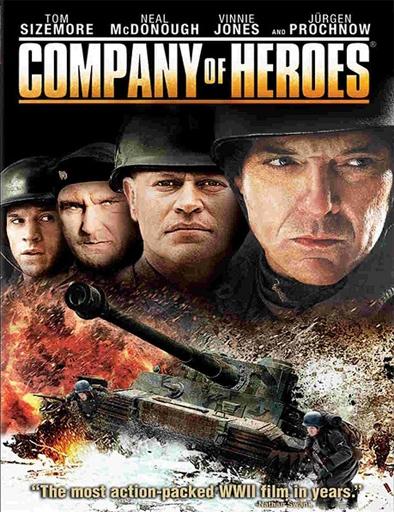 Ver Company Of Heroes Online