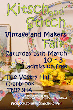 Kitsch and Stitch fair