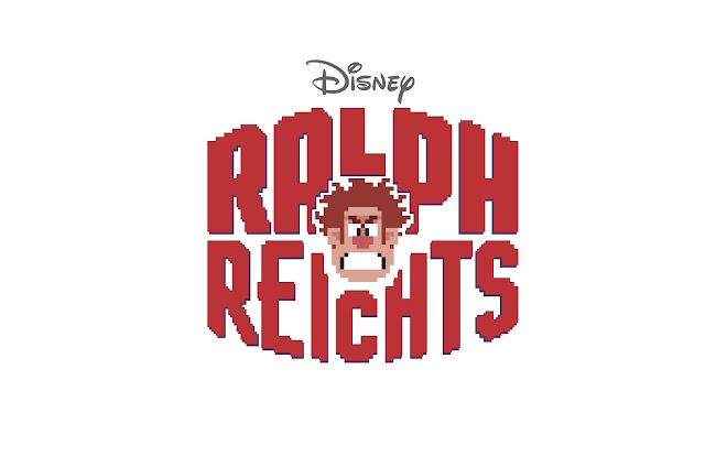 wreck-it ralph disney