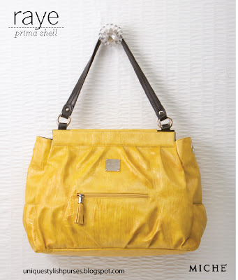 Miche Bag Raye Prima Shell