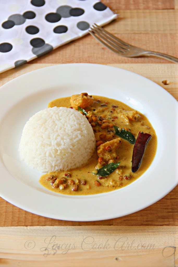 Ozhichu Curry