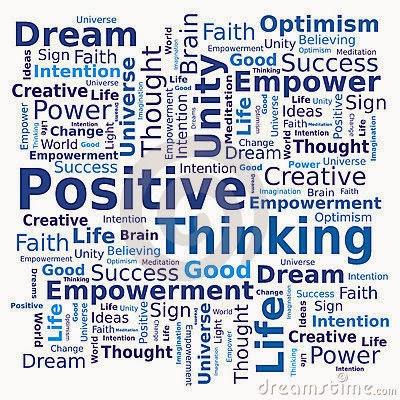 cara agar bisa berpikir positif