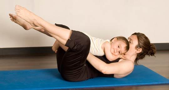 El ejercicio para el vientre para arreglar la grasa