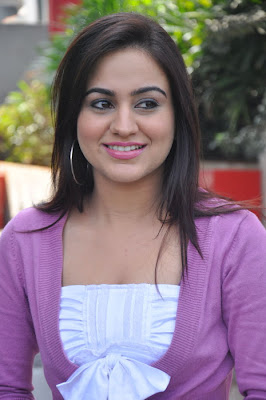 Aksha Spicy Photo Gallery