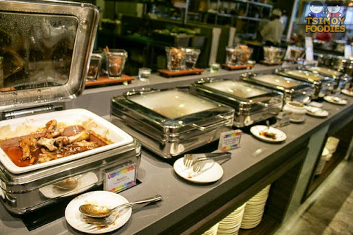 vikings luxury buffet