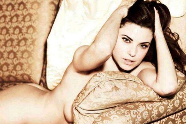 Yolanda Ventura, De Parchis a Playboy
