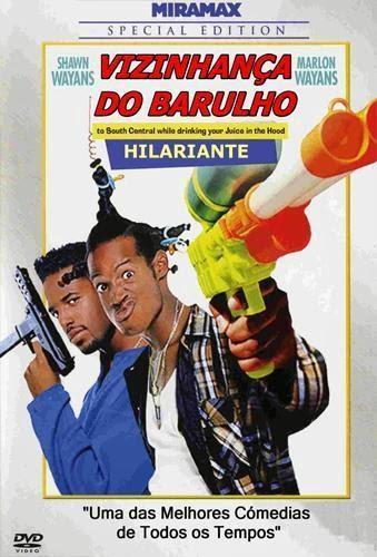 Vizinhança do Barulho – Dublado (1996)