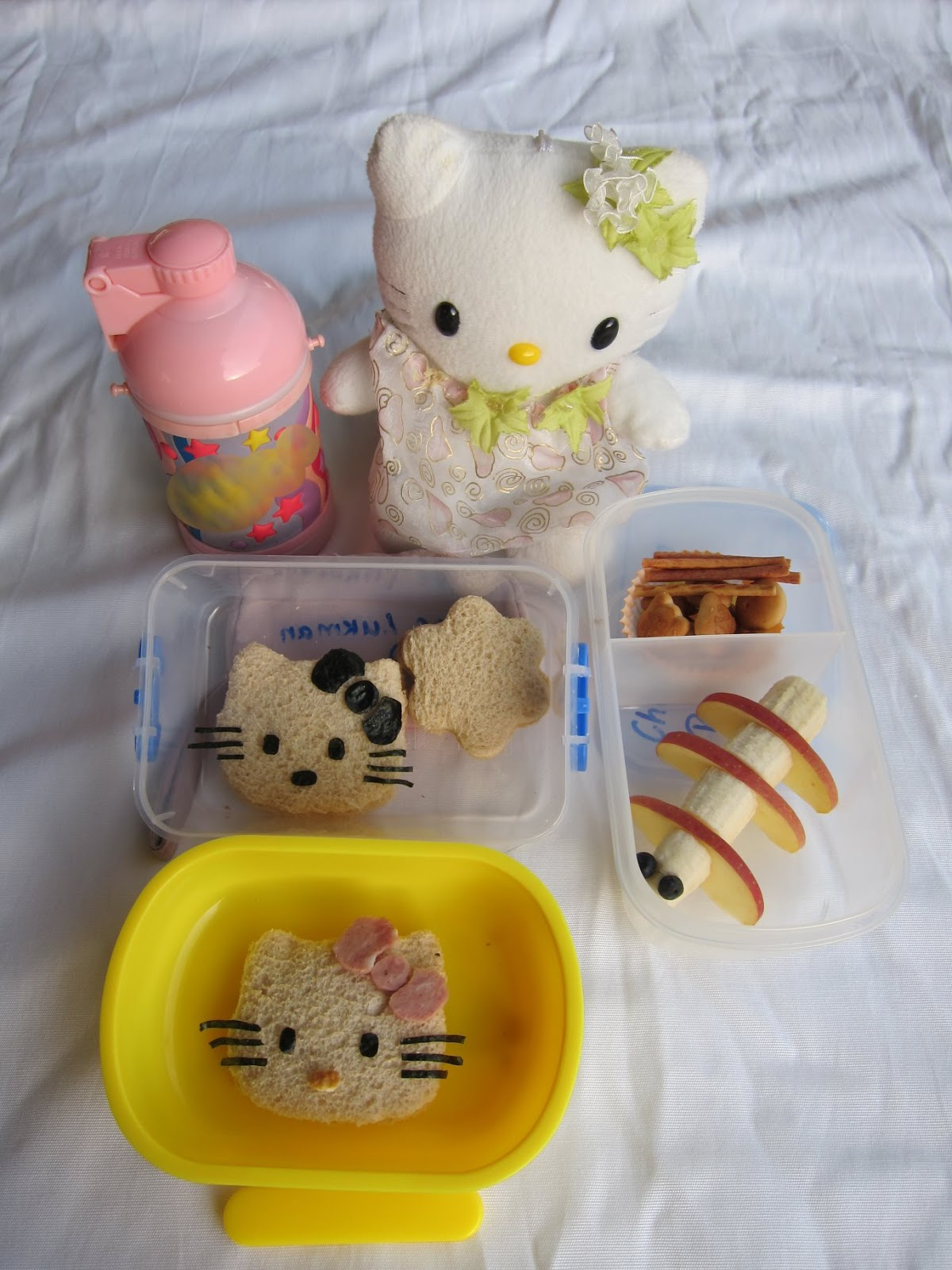 Lunchbox By Wife June 2013