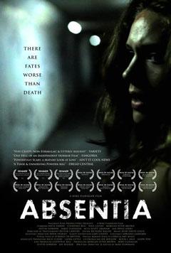 Baixar Absentia – DVDRip AVI + RMVB Legendado (2012)