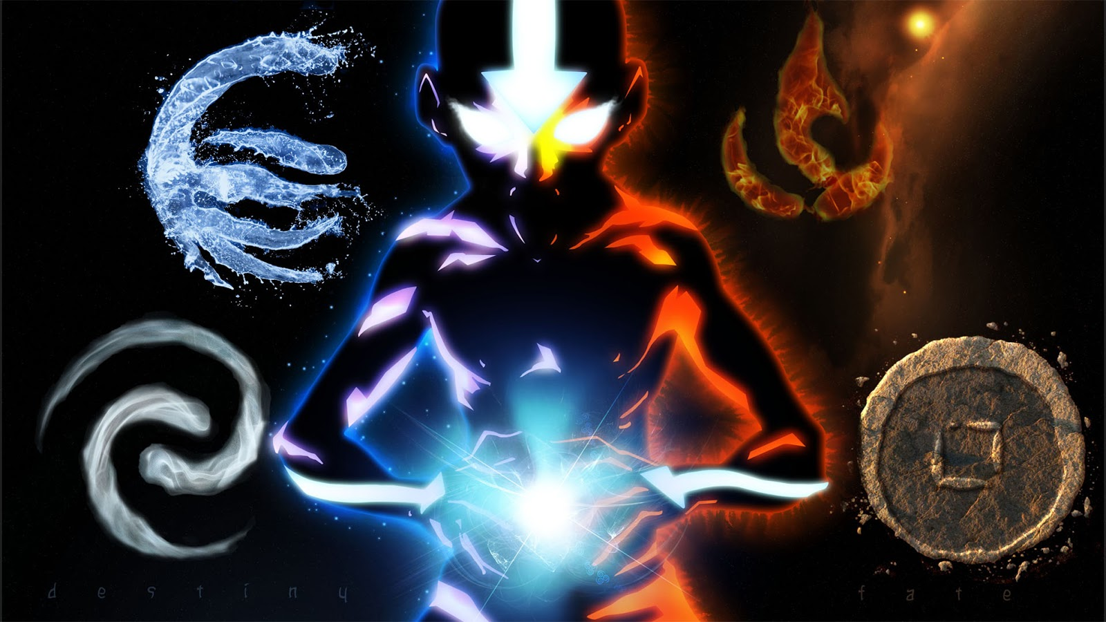 Avatar The Last Airbender comics  Wikipedia