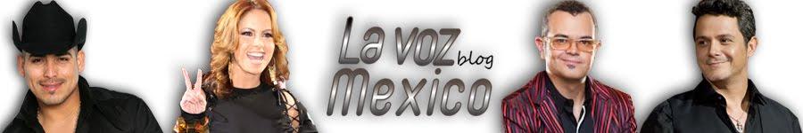 La Voz México
