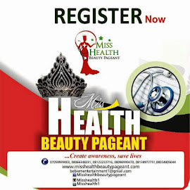 Miss Health Pagent
