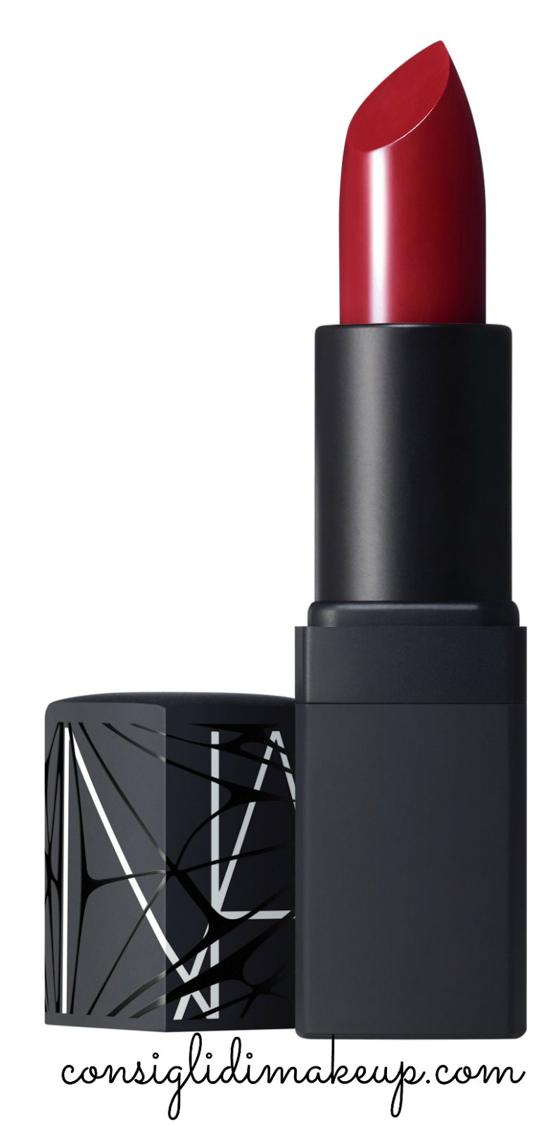 nars hearwired lipstick deadly catch