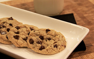 Annie S Chocolate Chip Cookies Mix Review