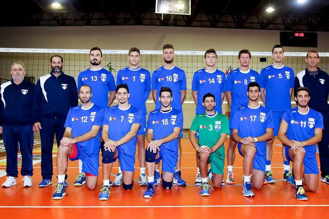 Αφιέρωμα Volley League 2015-16: Εθνικός Αλεξανδρούπολης