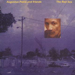 Augustus Pablo - The Red Sea