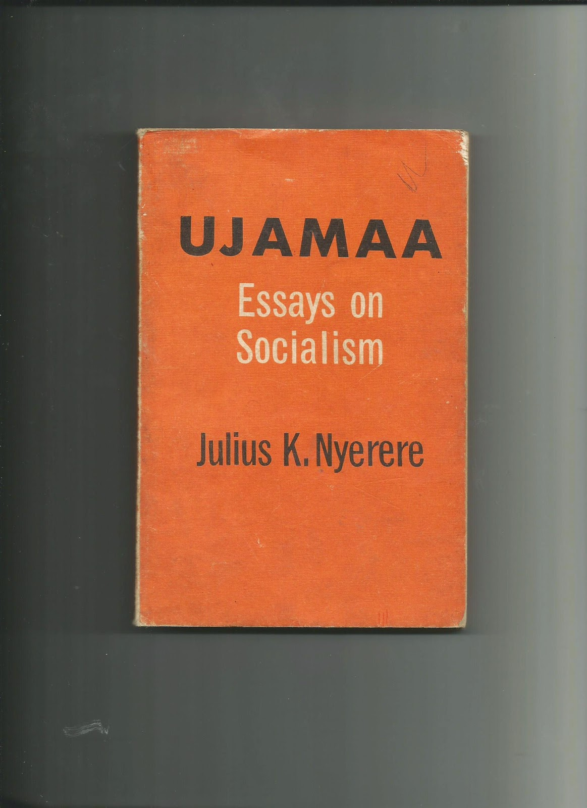 julius nyerere ujamaa essays on socialism Julius nyerere ujamaa essays on socialism pdf viewer, doctoral dissertation writing service, where to buy essay papers.