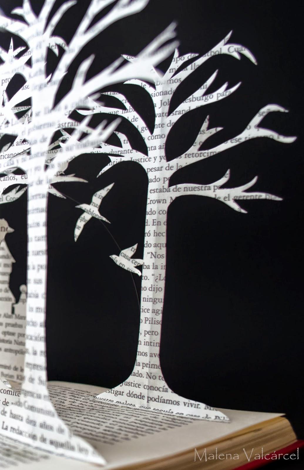 paper-tree
