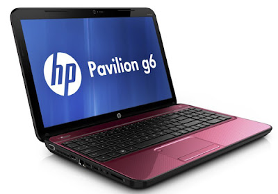 HP Pavalion G6 Webcam Drivers Windows 7 Free Download