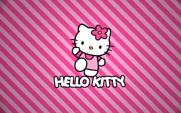 #12 Hello Kitty Wallpaper