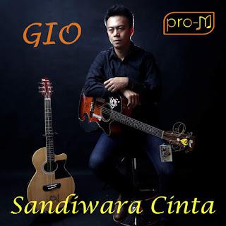 Gio Idol - Sandiwara Cinta