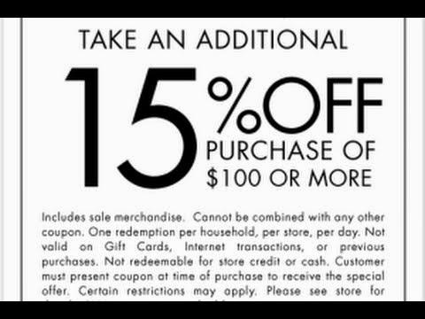 Kirklands printable coupons 2018