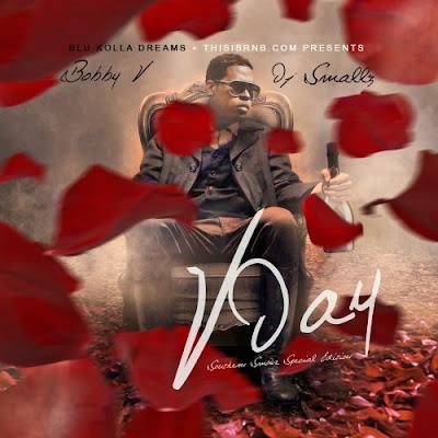 Bobby V - Hush