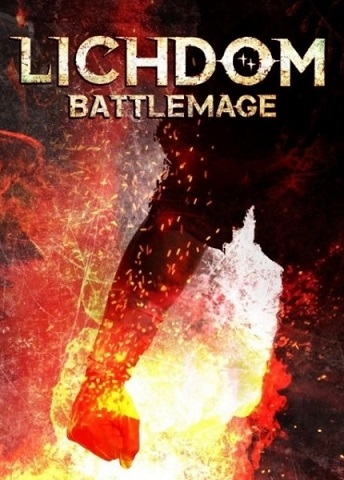 Lichdom Battlemage PC Full