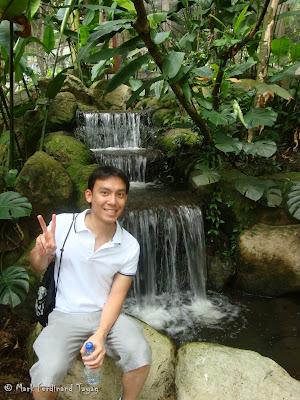 Jurong Bird Park Random Photo 15