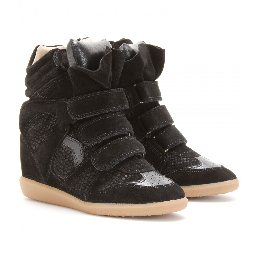 Sneaker wedges are the perfect accessory to any outfit. Wedge sneakers are sexy whether you are wearing tights, jeans, a skirt or party dress, there is a design for every trueufilv3f.gar you are a teenager, a young adult or a trendy mother of three, check .