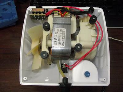Nebulizador NS Inalar Compact