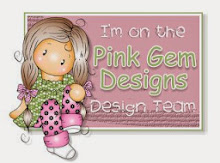 Pink Gem Designs Team Member