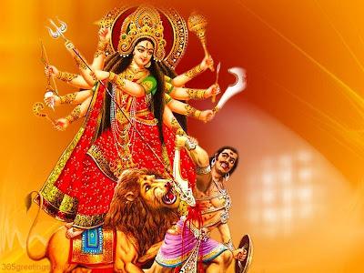 Maa Durga wallpapers