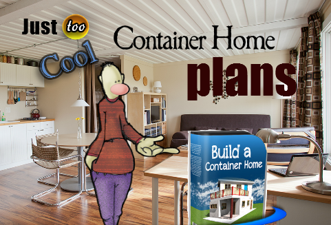 Build Container Home
