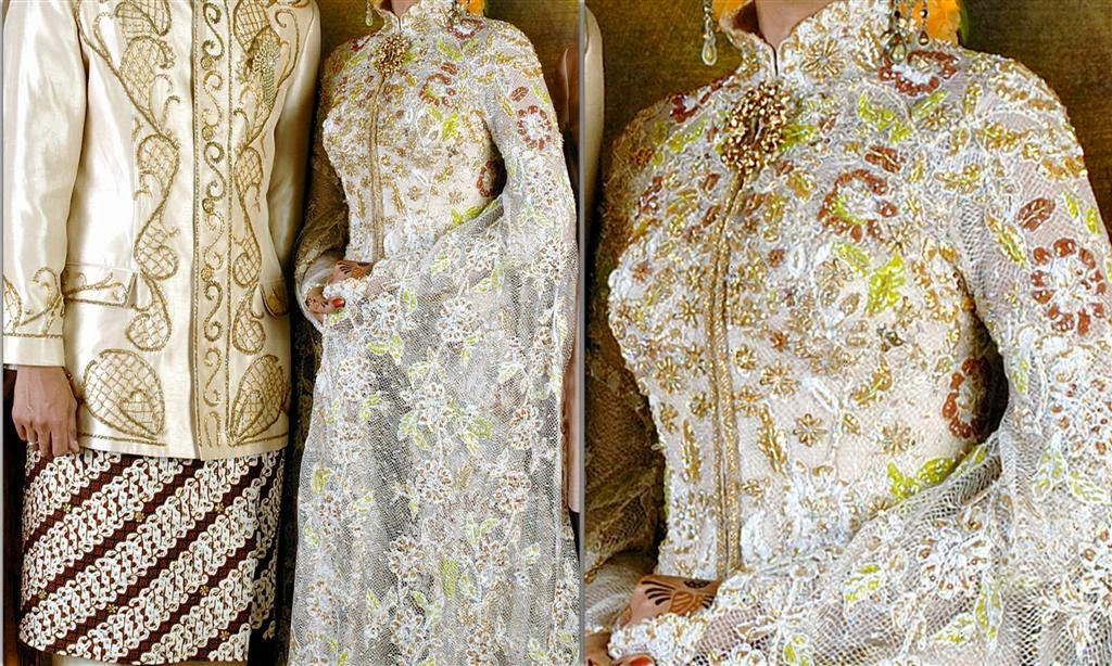 Foto Model Baju Kebaya For Sale