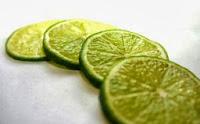 suco de chá verde limão e maracuja para emagrecer