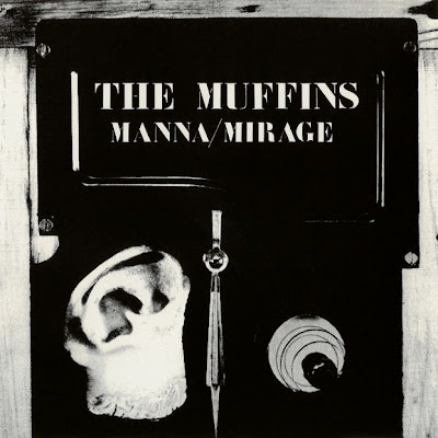 The Muffins - Manna/Mirage 1978 (USA, Avant-Prog, Jazz-Fusion)