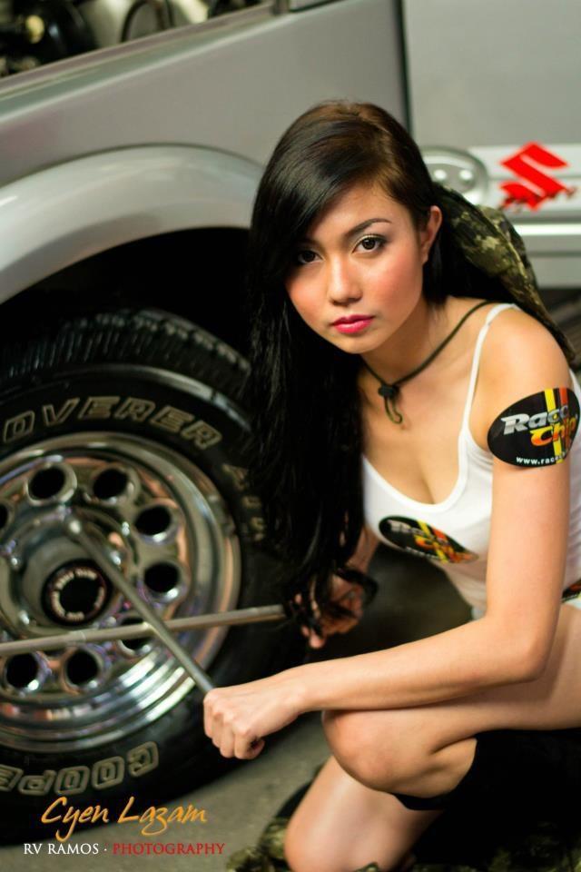 Pinoy Wink Cyen Lazam