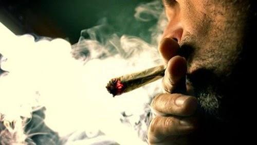 22 ضرر يسببه تدخين الحشيش