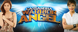 Cassandra Warrior Angel Horror Fantasy TV Series
