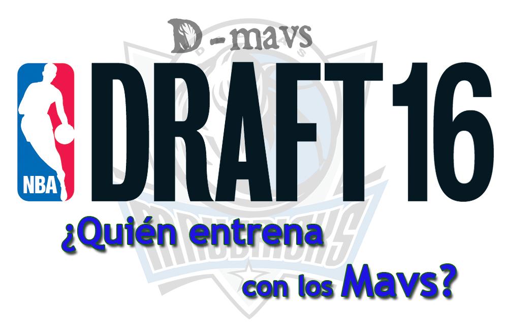 Draft '16