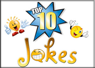 Top 10 Funny Jokes